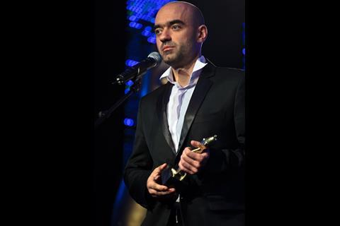 Florin Serban
